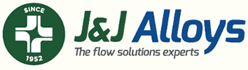 J&J Alloys Logo